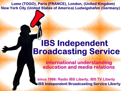 IBS Independent Broadcasting Service Liberty
